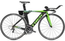 Trek Speed Concept for the Triathlete